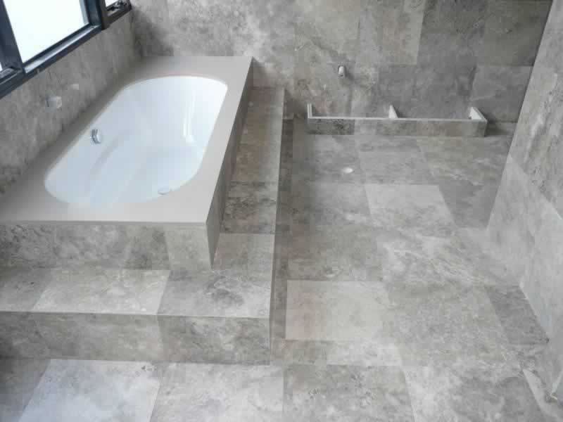 Bathroom Tiling Perth