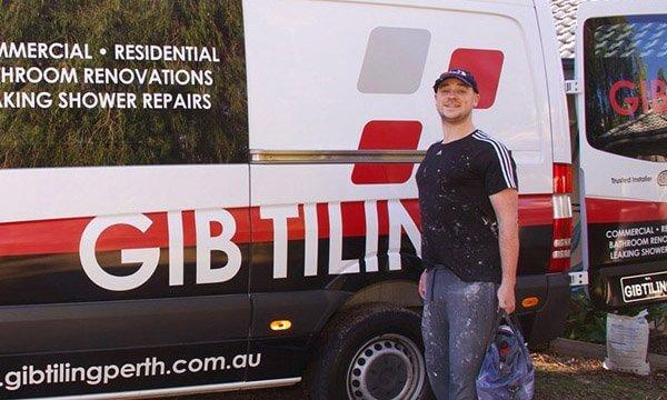 GIB Tiling Perth