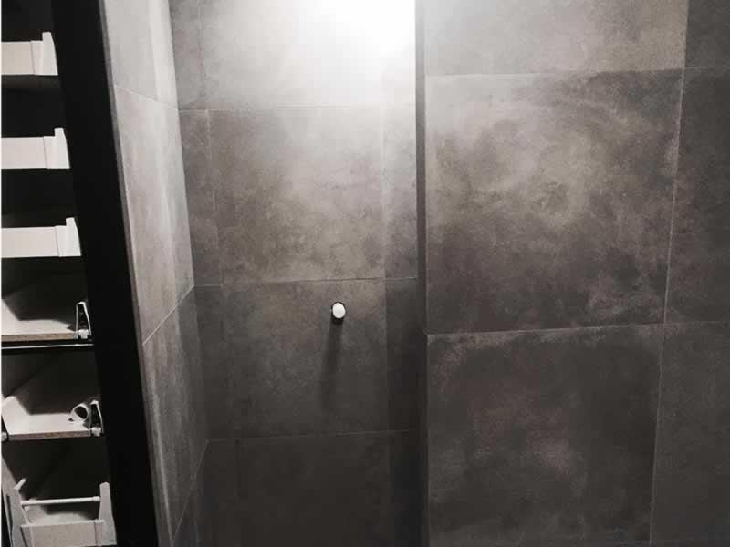 Shower Tiling Repair Perth