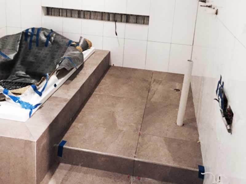 Tiling Service Perth