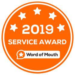 2019 Service Awards