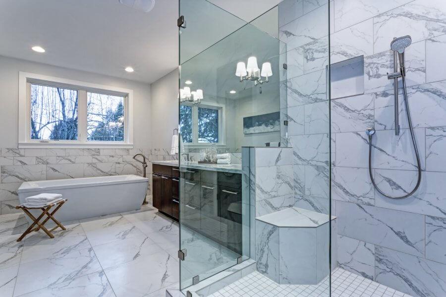 Bathroom Tiling Offer