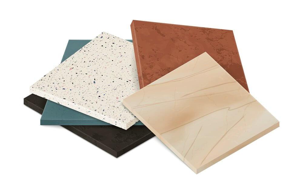 Tile Patterns