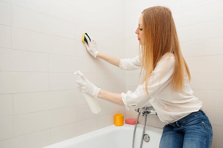 Home Tiling Service