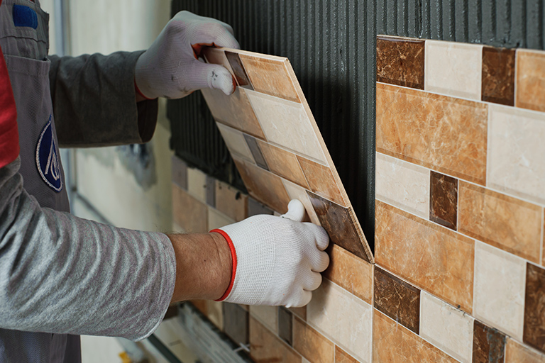 Tiling Company Perth