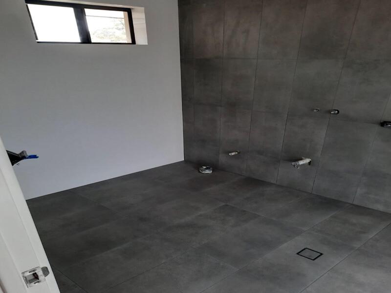 Bathroom Tiling Perth
