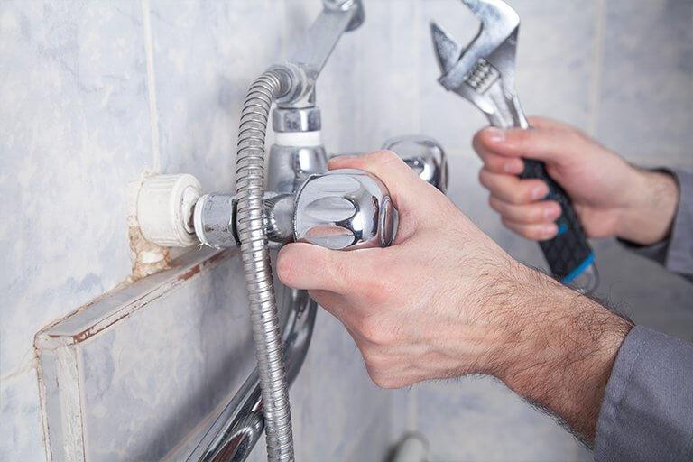 Shower Repair Perth